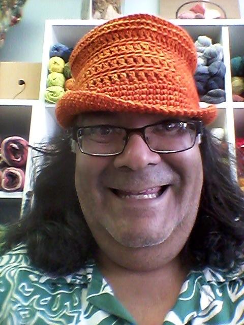 Rapper's Delight Hat