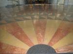 Tile Work at Union Station