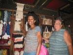 Cherylyn & Cathy at Gather DTLA