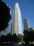 Stately Skyscraper