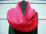 My Funny Valentine Cowl