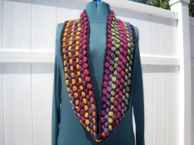 Midnight At The Oasis Cowl
