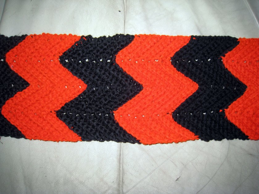 Monster Mash Cowl