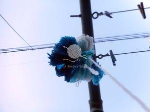 Newton's Yarn Country DK Wool