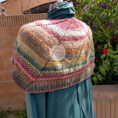 Amazing Shawl