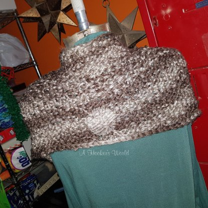 Chains Of Love Cowl