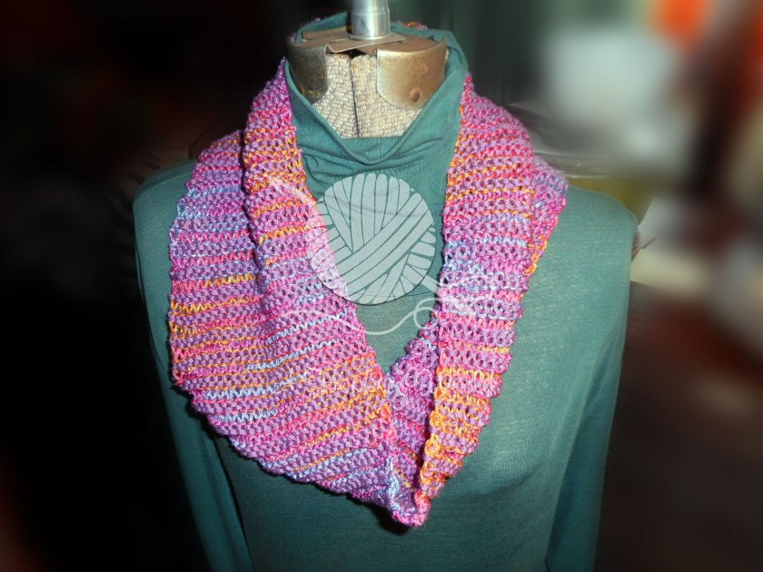 Strange Magic Cowl