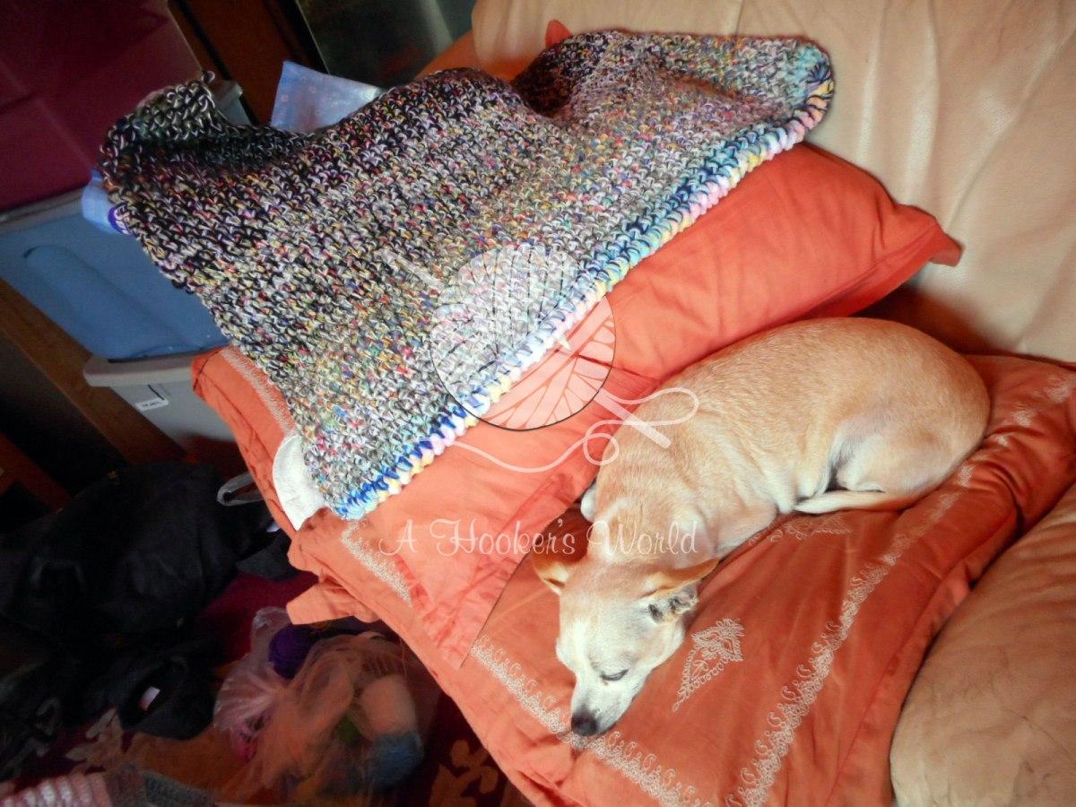Behind The Wall Of Sleep: On daHook