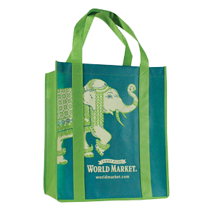 Cost Plus World Market Bag
