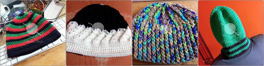 Handmade Hat Giveaway!
