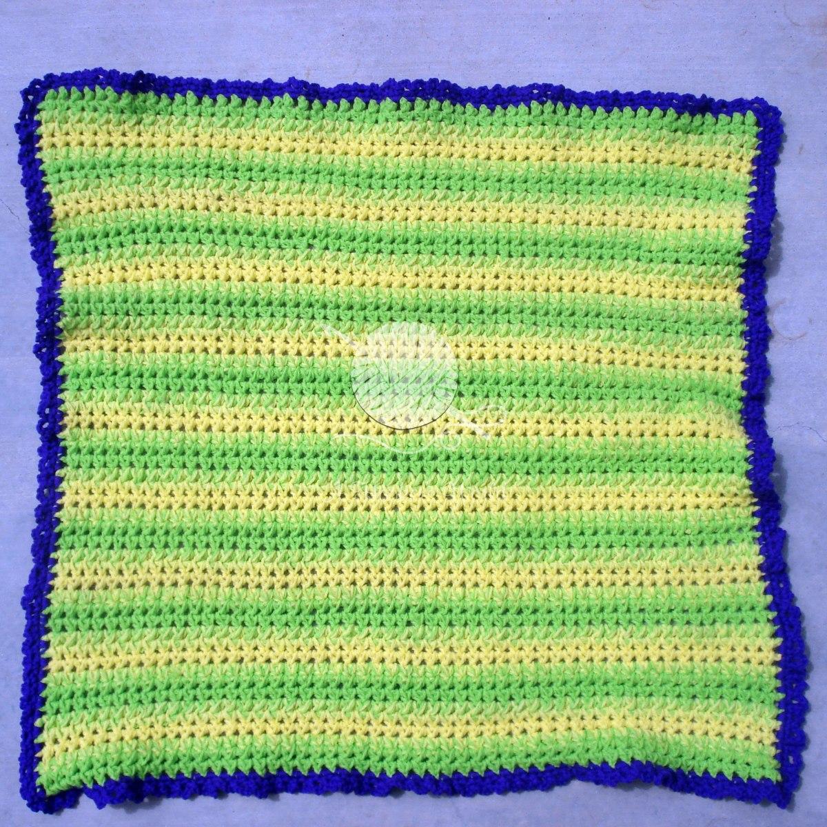 Groovy Baby BabyBlanket
